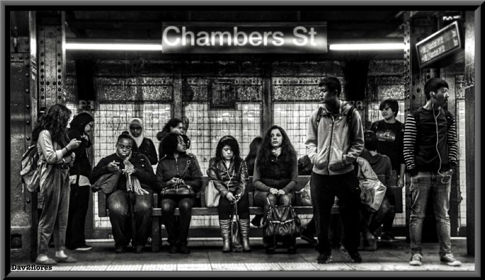 underground people