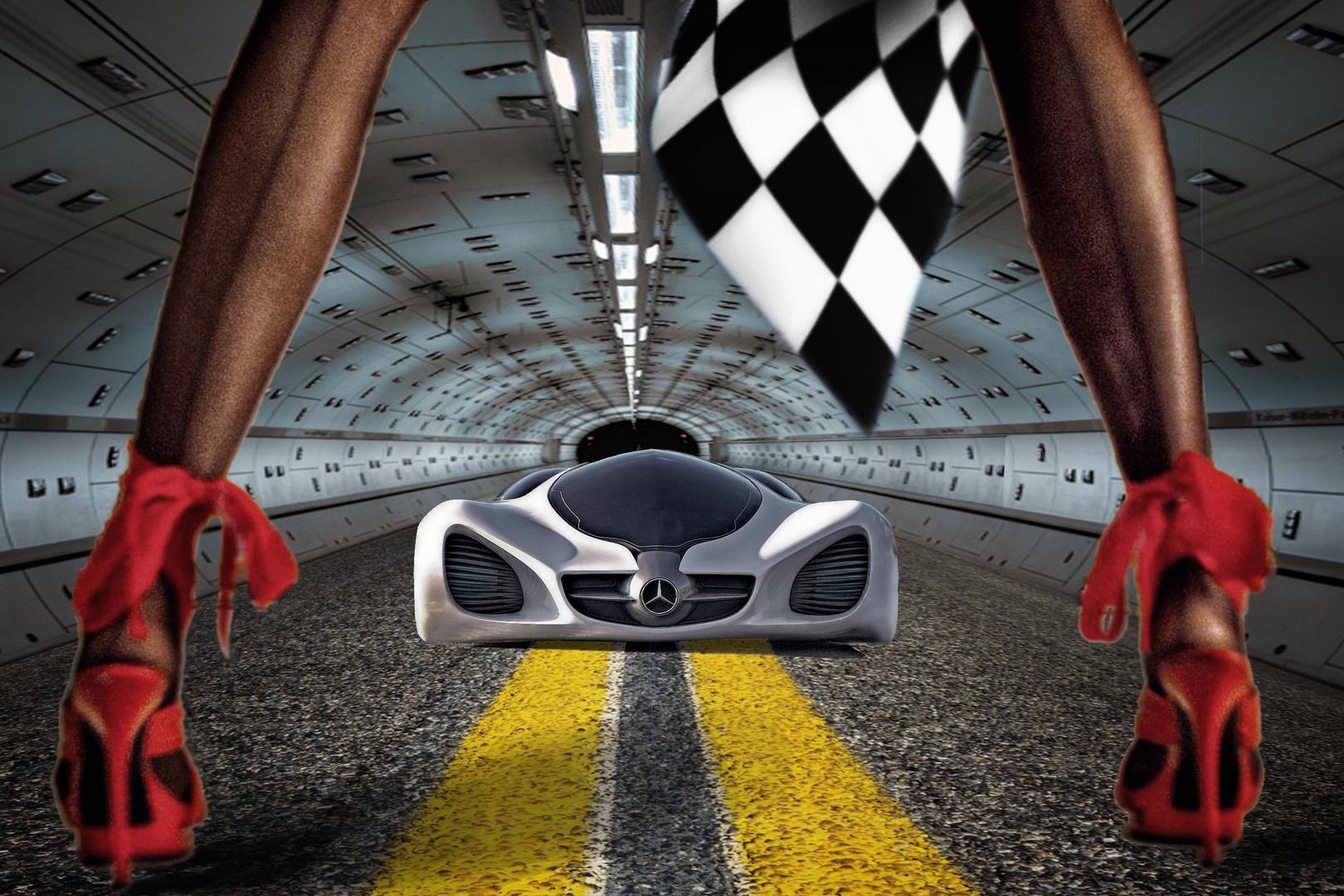 Underground Racer