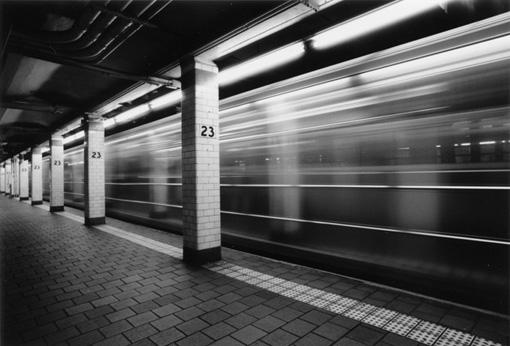 Underground Speed