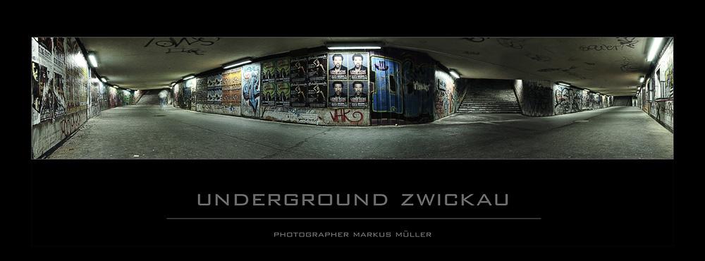 Underground Zwickau