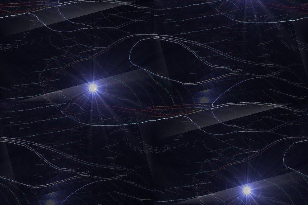Underwater (Dark Fish )