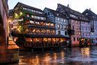 une belle soirée de mai à Strasbourg! ( 1 )