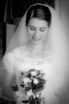 Une bien belle mariée !