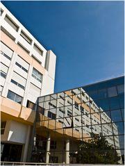 Une clinique près de Toulouse