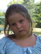 une de mes nieces