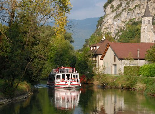 Une dernière ballade en Savoie.