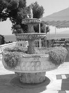 Une fontaine de souvenirs