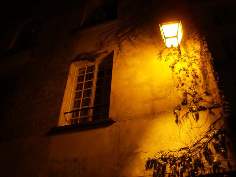 Une nuit a Paris-5