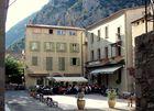 Une petite ville avec le nom: VILLEFRANCHE-de-CONFLENT..04