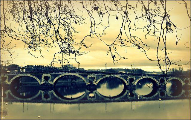 Une (probablement) dernière du pont Neuf :-)