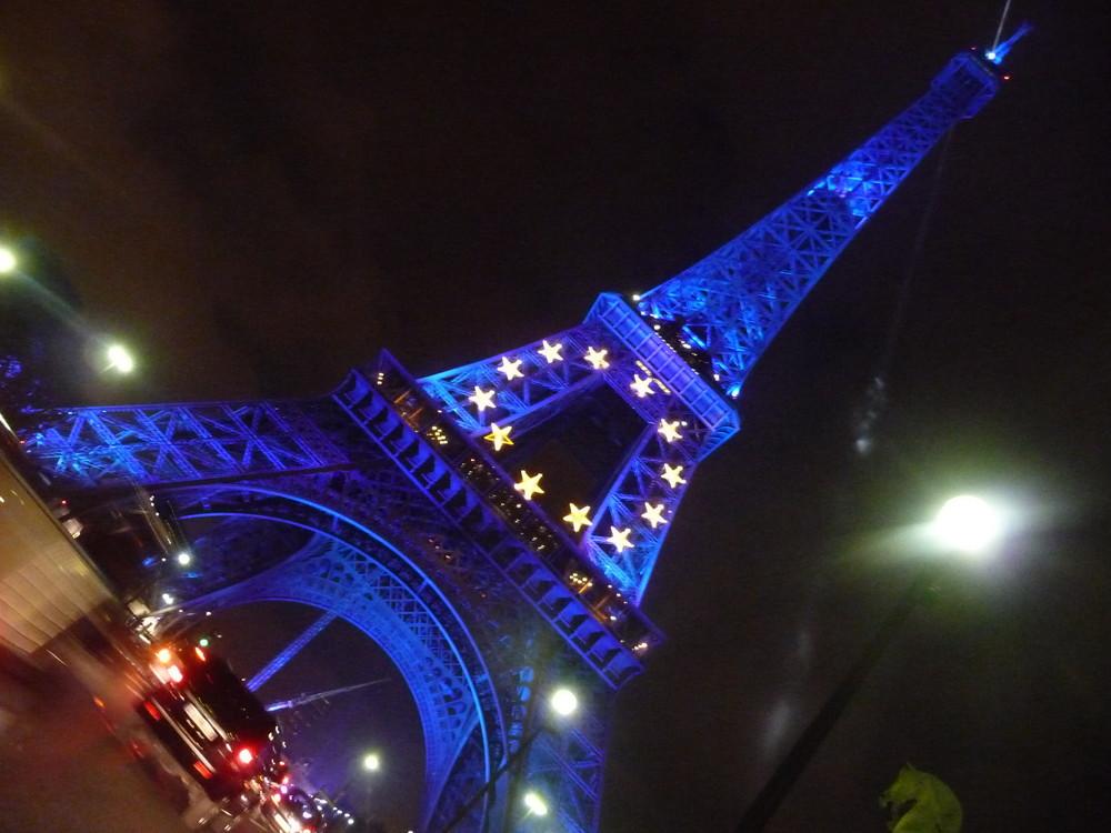 "Une ""REINE"" en France..."