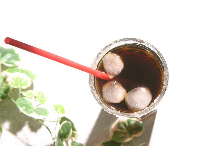 unendliche weite der köstlichen vanilla coke