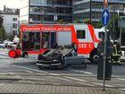 Unfall in Frankfurt am Main II