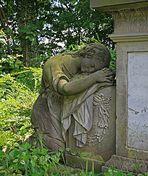 …… unfassbar ……..23.6.2012 Friedhof in Rechtenfleth