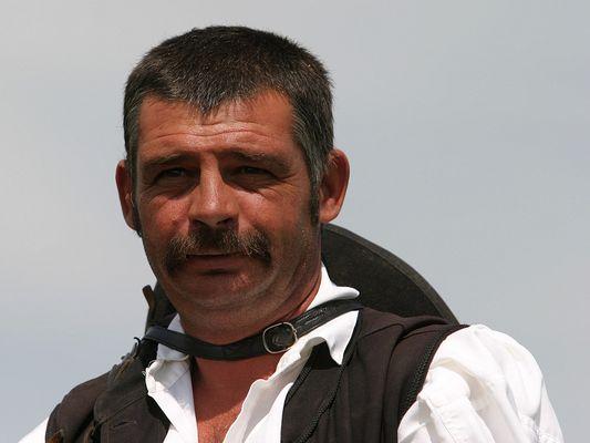 Ungarischer Reiter