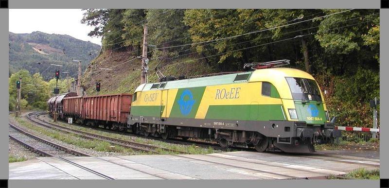 Ungarn in Österreich