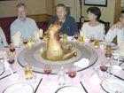 ungewohnte Speisen in China