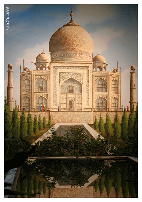 unglaubliches Indien 1