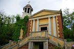 Unheimliche Kapelle  #2