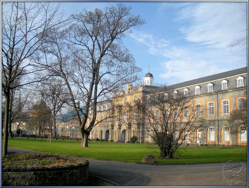 Uni Bonn 2009