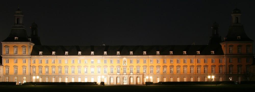 Uni by Night