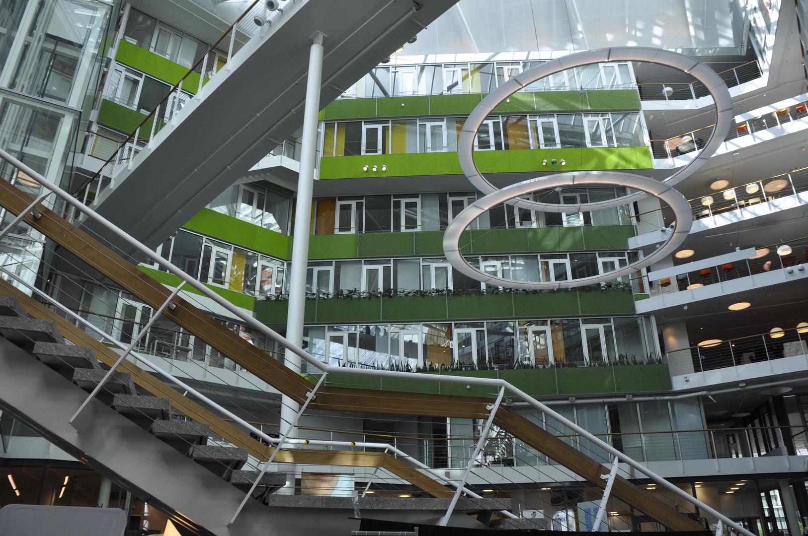 Unilever-Haus Hamburg