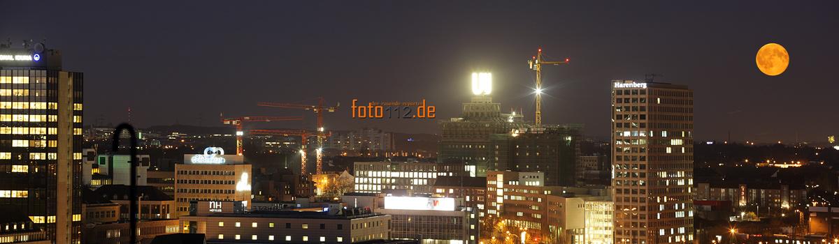 Unionbrauerei in Dortmund