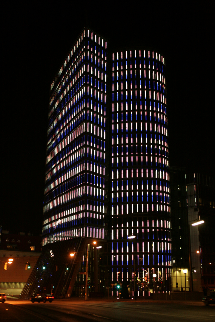 Uniqua Tower Wien