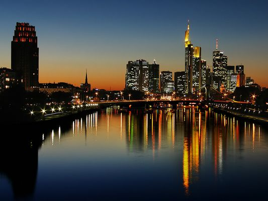 United Colors of Frankfurt