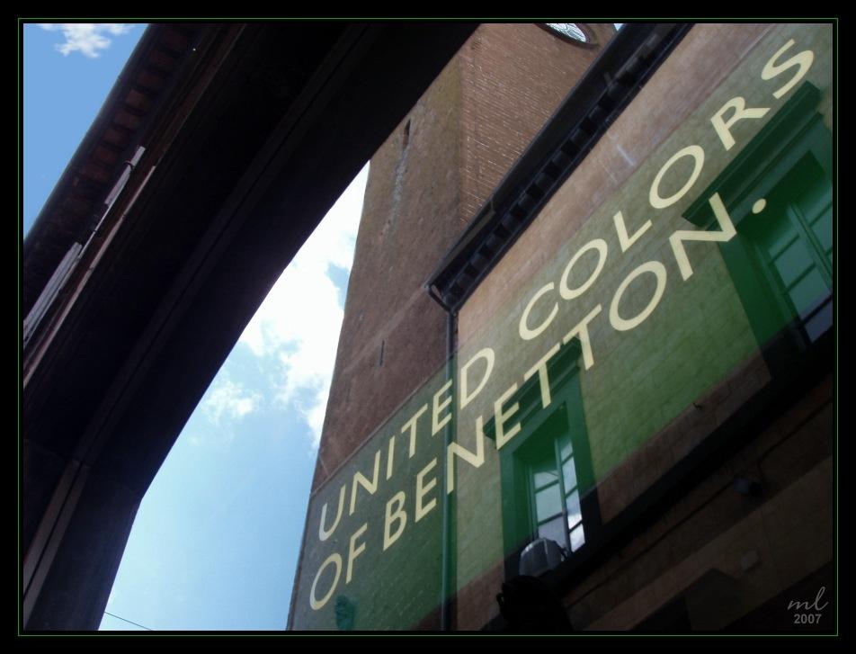 United Colors of Orvieto