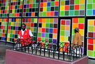 United Colours of New York