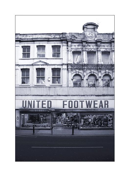 United Footwear