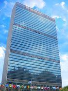 United Nation Headquarters