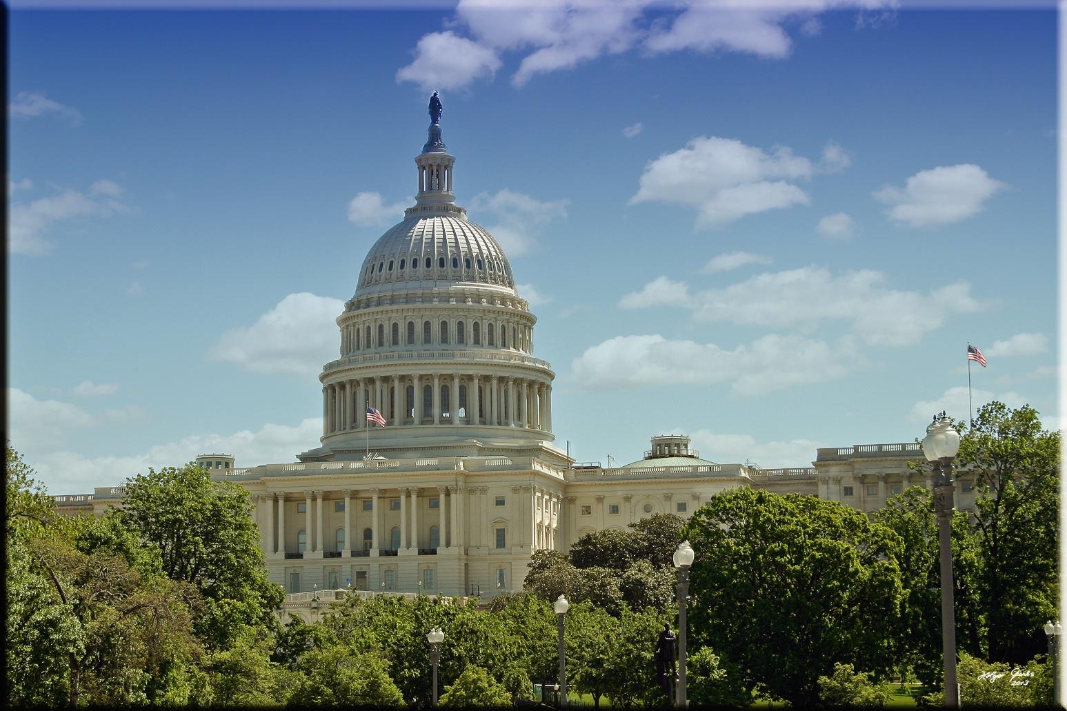 United States Capitol Washington DC (2)