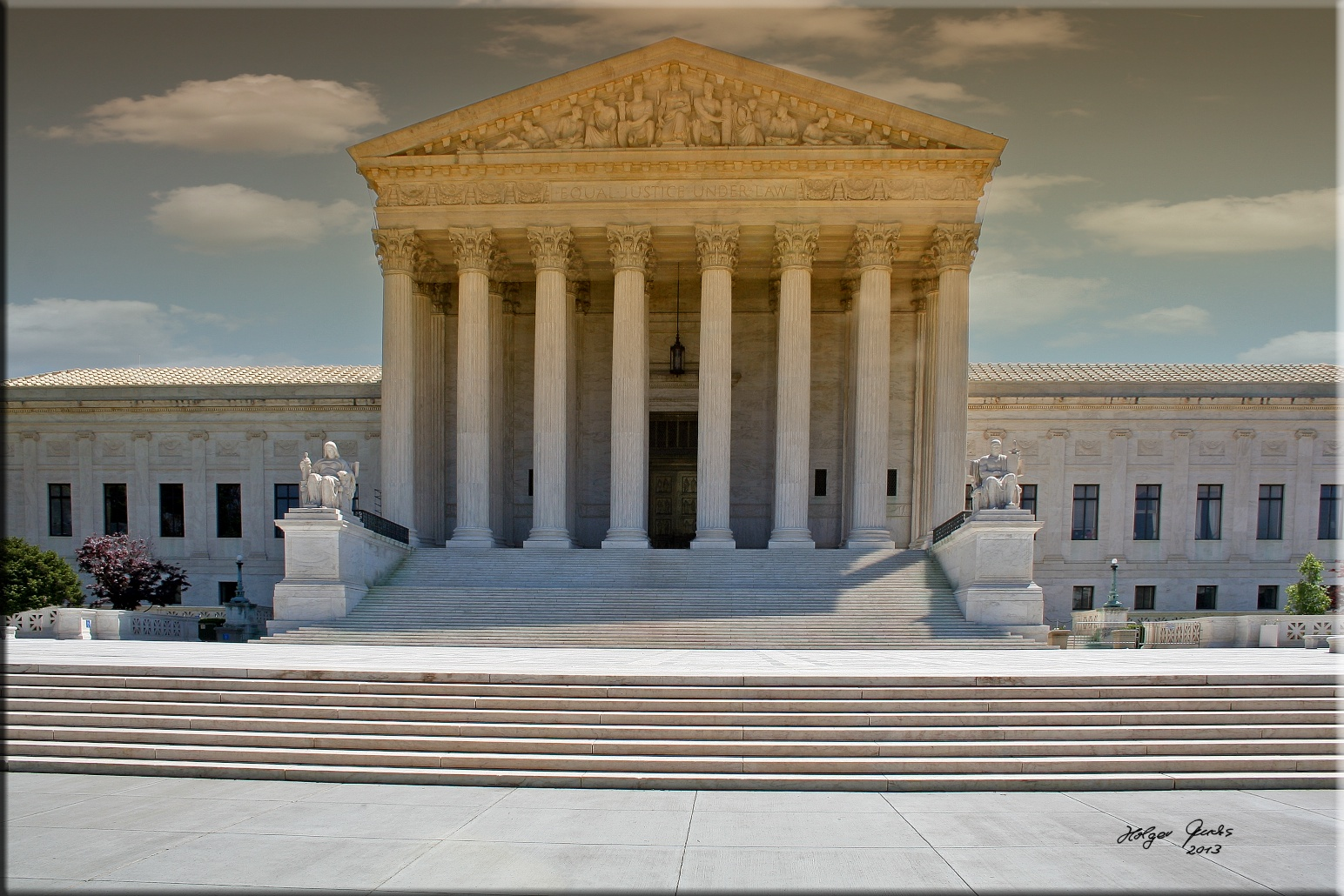 United States Supreme Court Building (2)