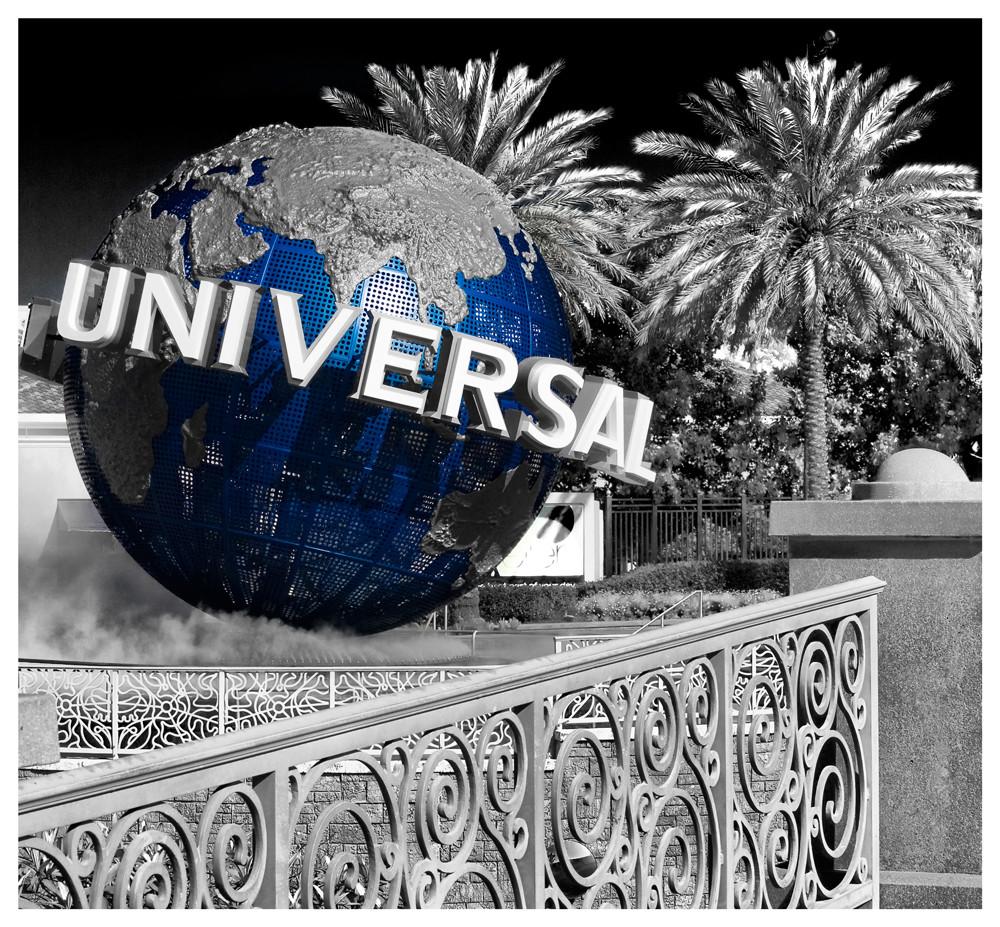 Universal Studios I