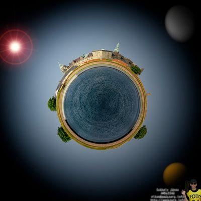 Universe - Helsingör hamlet