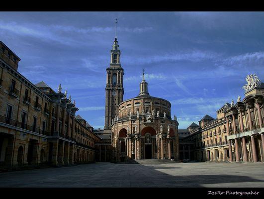 Universidad Laboral (Gijón)