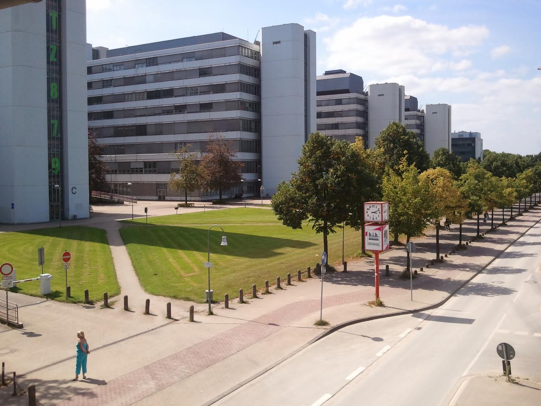 Universität Bielefeld 2
