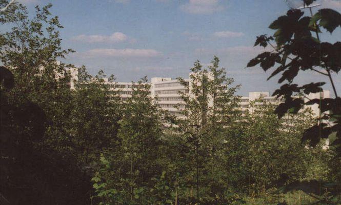 Universität Bielefeld