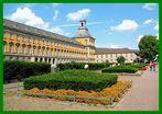Universität in Bonn