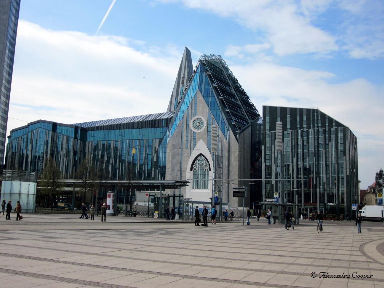 Universität Leipzig Fakultät für Philosophie und Sozialwissenschaften