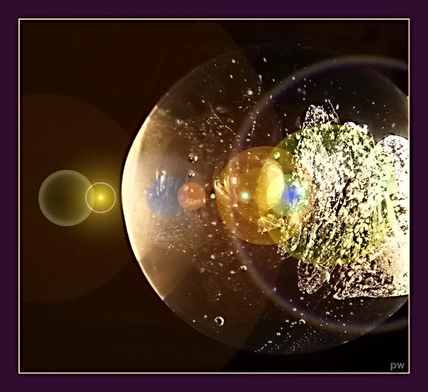 Universum #3