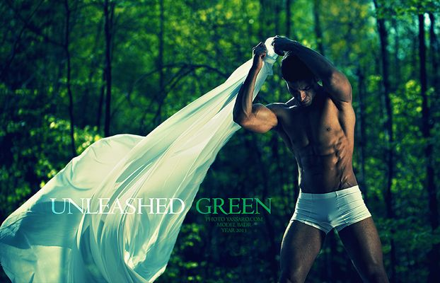 unleashed green