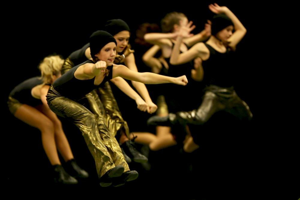 Unlimited Dance (1)
