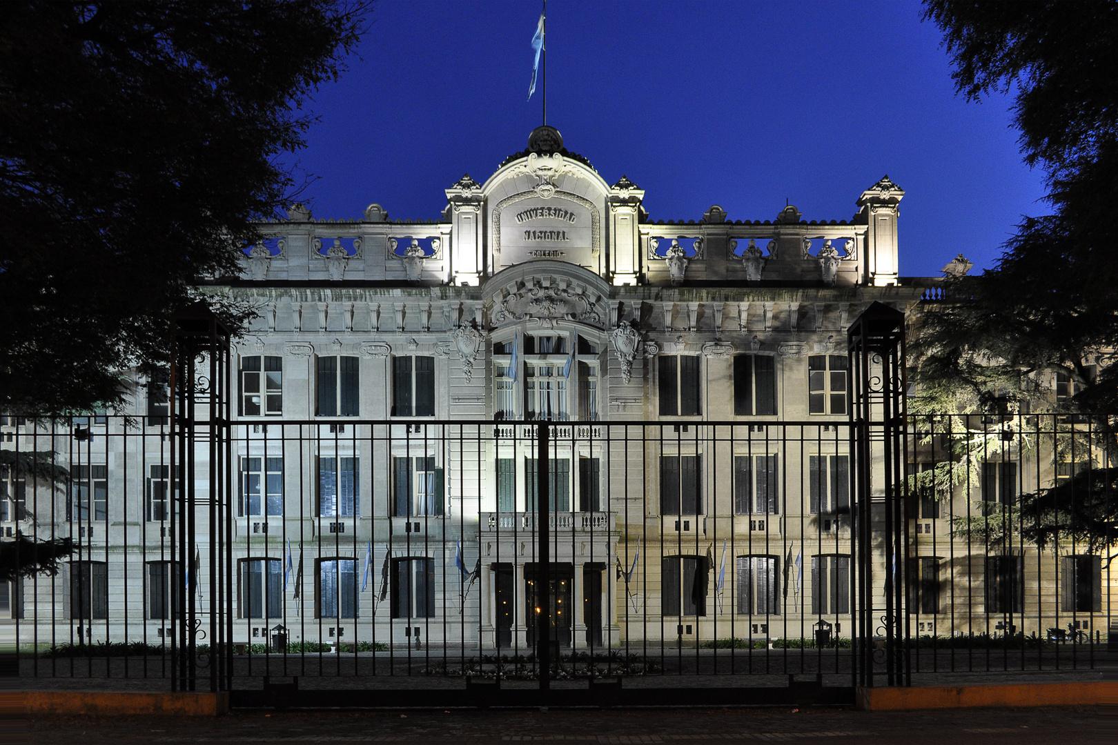 UNLP, La Plata