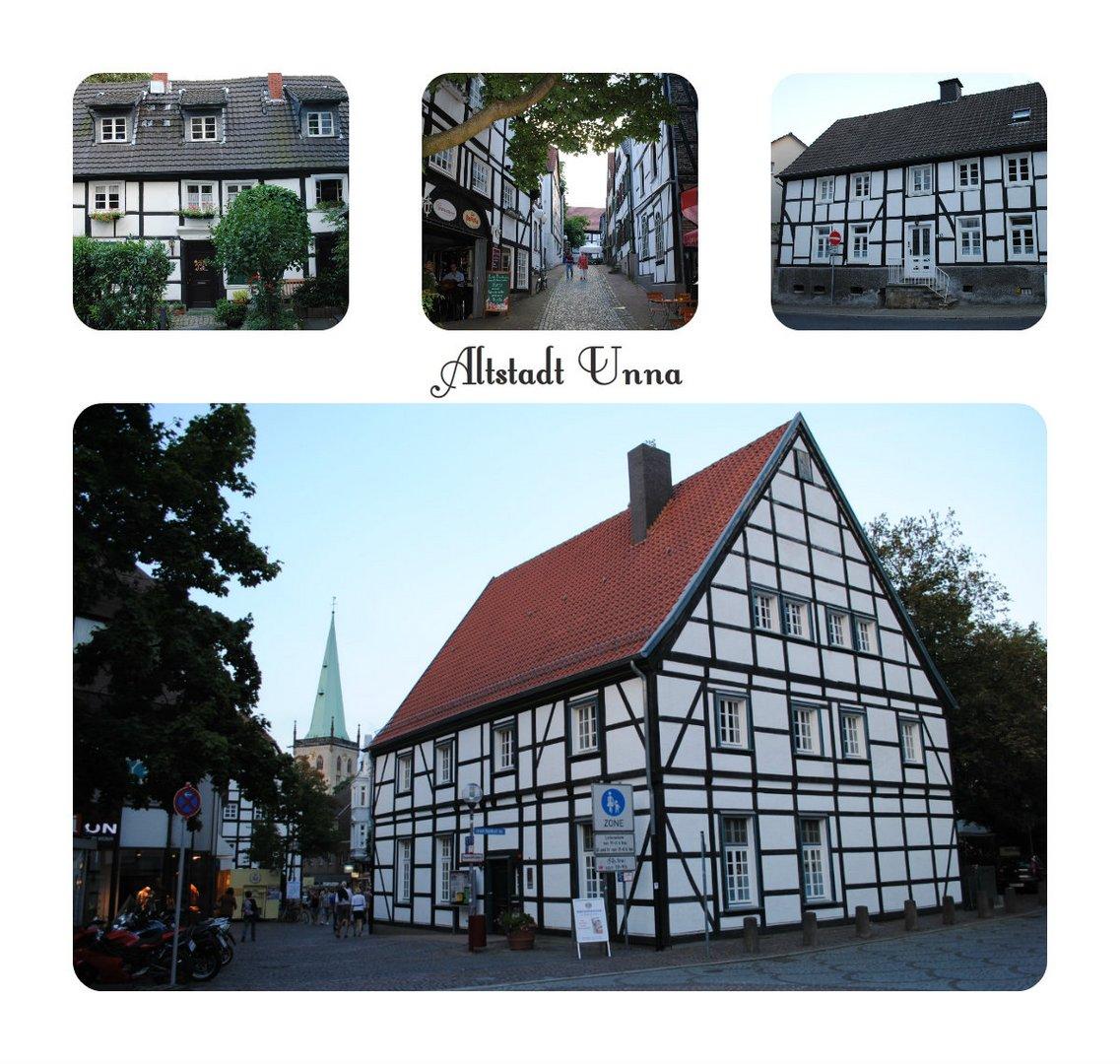 Unna-Altstadt