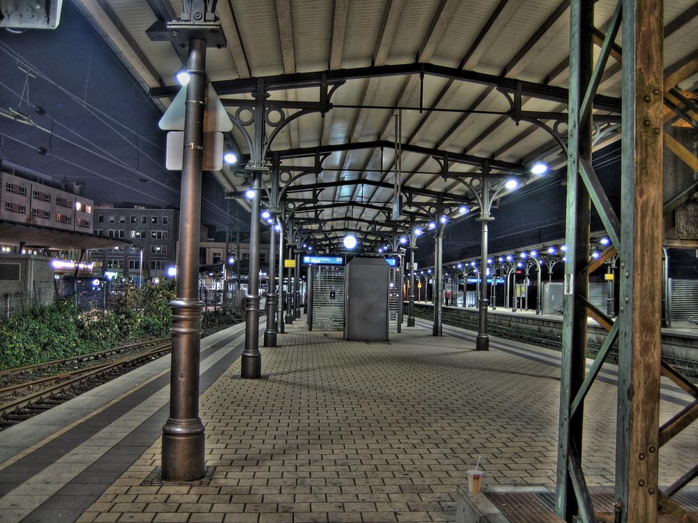 Unna Hauptbahnhof