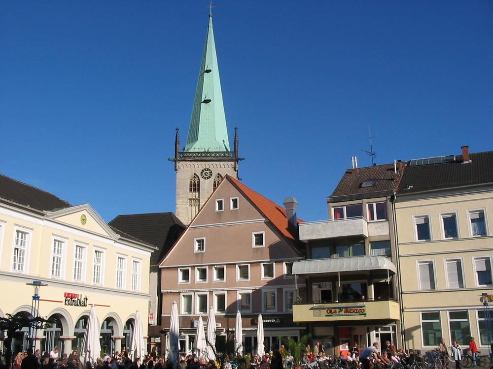Unna in Westfalen