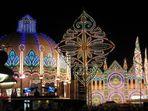 Unna - Lichtkunst aus Italien